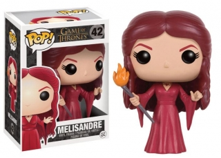 Figurka Melisandre - Game of Thrones POP! Television Vinyl Figure
