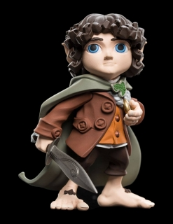 Figurka Frodo Baggins - Lord of the Rings Mini Epics Vinyl Figure