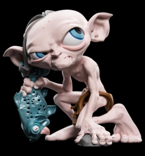Figurka Gollum - Lord of the Rings Mini Epics Vinyl Figure
