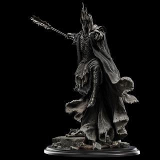Soška The Ringwraith of Forod - Hobbit The Battle of the Five Armies Statue 1/6