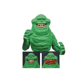 Figurka Slimer - Ghostbusters Select Action Figure Series 3