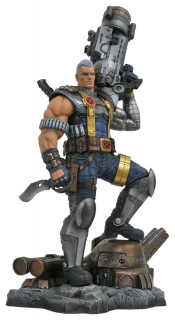 Soška Cable - Marvel Premier Collection Statue