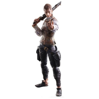 Figurka Balthier - Final Fantasy XII Play Arts Kai Action Figure
