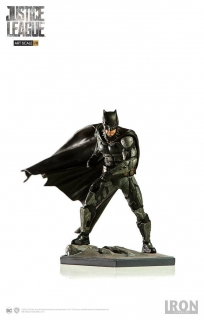 Soška Batman - Justice League Art Scale Statue 1/10