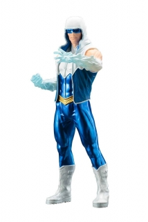 Figurka Captain Cold (The New 52) - DC Comics ARTFX+ Statue 1/10