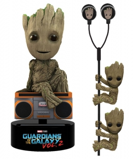 Figurka Groot - Guardians of the Galaxy Vol. 2 Gift Set Groot Limited Edition