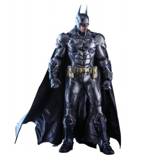 Figurka Batman - Batman Arkham Knight Videogame Masterpiece Action Figure 1/6