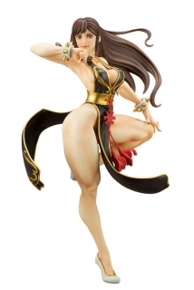 Figurka Chun Li Battle Costume - Street Fighter Bishoujo PVC Statue 1/7