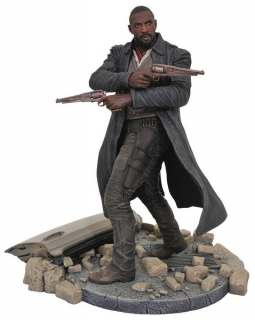 Soška The Gunslinger - The Dark Tower Movie Gallery PVC Statue