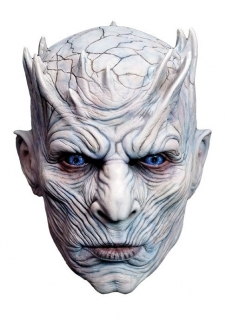 Maska Night King - Game of Thrones Latex Mask
