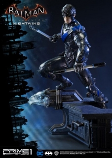 Soška Nightwing - Batman Arkham Knight 1/3 Statue