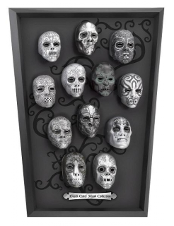Death eater mask collection - Harry Potter