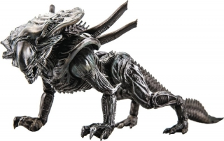 Figurka Xenomorph Crusher Previews Exclusive - Aliens Colonial Marines Action Figure 1/18