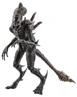 Figurka Xenomorph Raven Previews Exclusive - Aliens Colonial Marines Action Figure 1/18