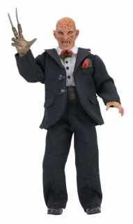 Figurka Tuxedo Freddy - A Nightmare on Elm Street 3 Retro Action Figure