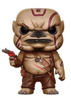 Figurka Igon Sirus Sr. - Valerian and the City of a Thousand Planets POP! Movies Vinyl Figure