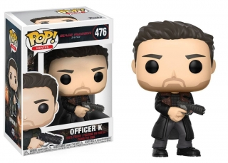 Figurka Officer K - Blade Runner 2049 POP! Movies Vinyl Figure
