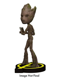 Figurka Groot - Avengers Infinity War Head Knocker Bobble-Head