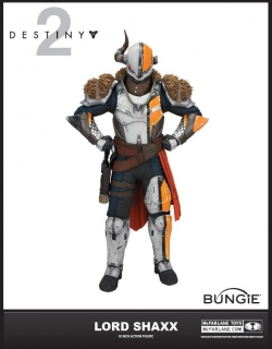 Figurka Lord Shaxx - Destiny 2 Deluxe Action Figure