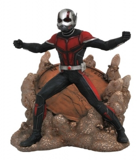 Soška Ant-Man - Ant-Man and The Wasp Marvel Movie Gallery PVC Statue