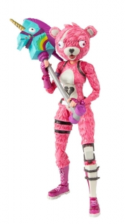 Figurka Cuddle Team Leader - Fortnite Action Figure
