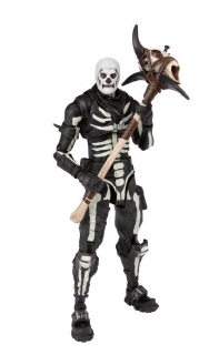 Figurka Skull Trooper - Fortnite Action Figure