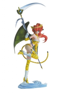 Figurka Tora-Musume Tiger Devil - Mon-Sieur Bome Collection vol.2