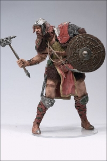 Figurka BLUETOOTH  - SPAWN SERIES 22: DARK AGES SPAWN: THE VIKING AGE