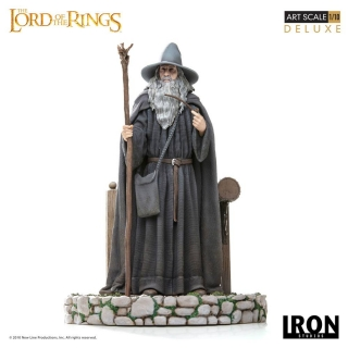 Soška Gandalf - Lord Of The Rings BDS Art Scale Statue 1/10