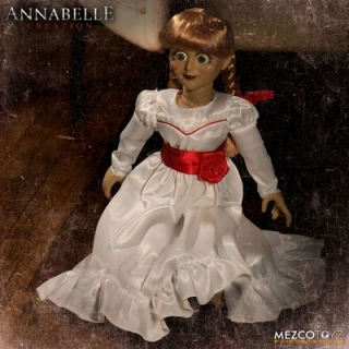 Panenka Annabelle Doll - Annabelle Creation Scaled Prop Replica
