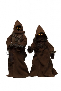 Figurky Jawa - Star Wars Action Figure Set 1/6