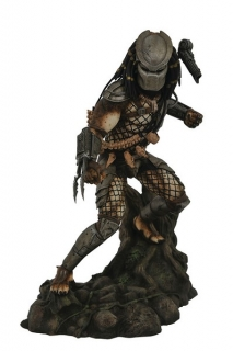 Soška Preator - Predator Movie Gallery PVC Statue