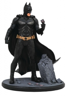 Soška Batman - The Dark Knight DC Movie Gallery PVC Statue