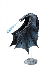 Figurka Viserion (Ice Dragon) - Game of Thrones Action Figure