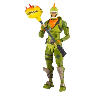 Figurka Rex - Fortnite Action Figure