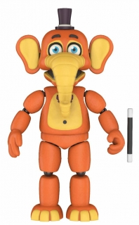 Figurka Orville Elephant - Five Nights at Freddy's Pizza Simulator Action Figure