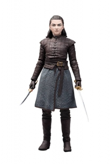 Figurka Arya Stark - Game of Thrones Action Figure