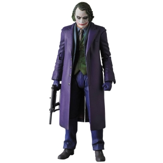 Figurka Joker - The Dark Knight MAF EX Action Figure