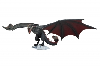 Figurka Drogon - Game of Thrones Action Figure