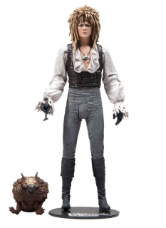 Figurka Dance Magic Jareth - Labyrinth Action Figure