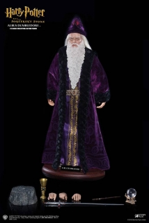 Figurka Albus Dumbledore - Harry Potter My Favourite Movie Action Figure 1/6