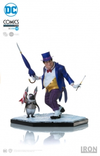 Soška The Penguin by Ivan Reis - DC Comics Statue 1/10