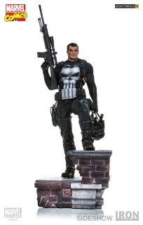 Soška The Punisher - Marvel Legacy Replica Statue 1/4