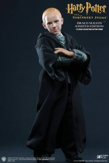 Figurka Draco Malfoy (School Uniform) - Harry Potter My Favourite Movie Action Figure 1/6