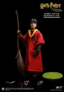 Figurka Harry Potter Quidditch Ver. - Harry Potter My Favourite Movie Action Figure 1/6