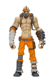 Figurka Krieg - Borderlands Action Figure