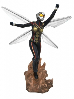 Soška The Wasp - Ant-Man and The Wasp Marvel Movie Gallery PVC Statue