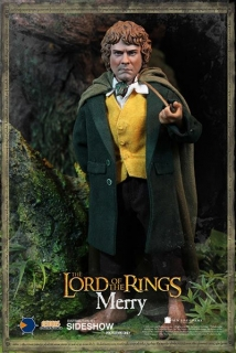 Figurka Merry - Lord of the Rings Action Figure 1/6