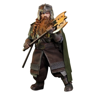 Figurka Gimli - Lord of the Rings Action Figure 1/6