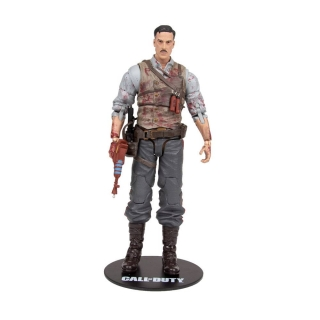 Figurka Richtofen - Call of Duty: Black Ops 4 Zombies Action Figure